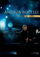 Vivere Live in Tuscany (Blu-Ray) Andrea Bocelli