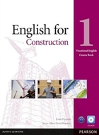 Vocational english: English for Construction 1. Course book + CD - Evan Frendo