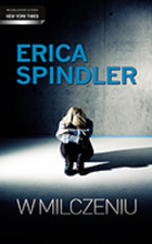 W milczeniu Erica Spindler - Erica Spindler