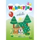 Wakacyjna szkoła Klasa 1 Petr Sulc - Petr Sulc