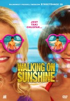 Walking on Sunshine - Max Giwa, Dania Pasquini