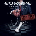 War Of Kings (Special Blu-Ray Edition) Europe