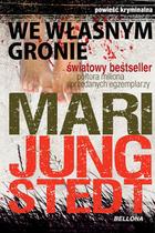 We własnym gronie Mari Jungstedt - Mari Jungstedt