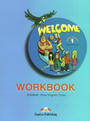 WELCOME 1. Workbook Zeszyt ćwiczeń - Virginia Evans, Elizabeth Gray