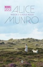 Widok z Castle Rock - mobi, epub - Alice Munro