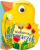 Wielkanocny kurczaczek Urszula Kozłowska - Urszula Kozłowska