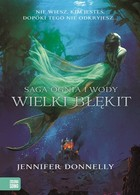 Wielki Błękit - Jennifer Donnelly