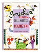 Wiersze Jan Brzechwa - Jan Brzechwa