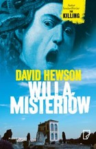 Willa Misteriów - mobi, epub - David Hewson