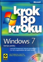 Windows 7 krok po kroku - Joan Preppernau, Joyce Cox