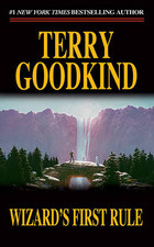 Wizard`s First Rule - Terry Goodkind