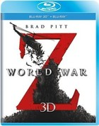 World War Z 3D - Marc Forster