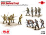 WWI Eastern front -