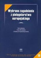 Wybrane zagadnienia z pielęgniarstwa europejskiego Elżbieta Krajewska-Kułak - Elżbieta Krajewska-Kułak