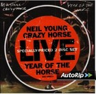 Year Of The Horse Live - Neil Young