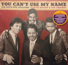 You Can't Use My Name (LP) - Jimi Hendrix, Curtis Knight & The Squires