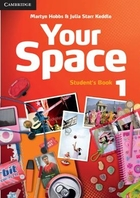 Your Space 1. Student`s Book Podręcznik - Martyn Hobbs, Keddle Julia Starr