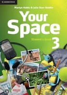 Your Space 3. Student`s Book Podręcznik - Martyn Hobbs, Keddle Julia Starr