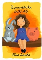 Z pamiętnika lalki Ali Ewa Lauda - Ewa Lauda