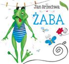 Żaba Jan Brzechwa - Jan Brzechwa