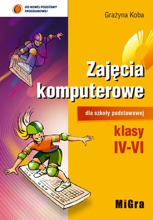 podręcznik do informatyki klasa 7 migra