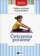 Zajecia ruchowe w przedszkolu Małgorzata Lipiejko - Małgorzata Lipiejko