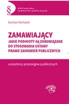 Zamawiający Damian Michalak - Damian Michalak