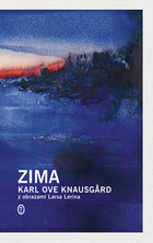 Zima Karl Ove Knausgard - Karl Ove Knausgard