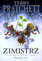 Zimistrz - Terry Pratchett