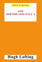 Okładka:Zoo doktora Dolittle'a