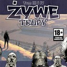 Żywe trupy - mp3 - Robert Kirkman