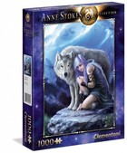Clementoni Anne Stokes Collection Opiekun -