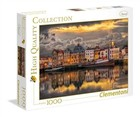 Clementoni High Quality Collection Dutch Dreamworld -