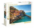 Clementoni High Quality Collection Manarola -