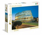 Clementoni High Quality Collection Rzym Koloseum -