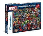 Clementoni Impossible! Marvel -