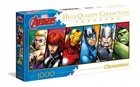 Clementoni High Quality Collection Panorama Avengers -