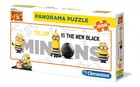 Clementoni High Quality Collection Panorama Minionki -