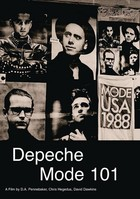 101 (DVD) - Depeche Mode