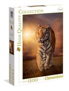 Clementoni High Quality Collection Tygrys -