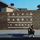 18 Months (Deluxe Edition) - Calvin Harris