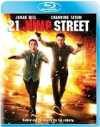 21 Jump Street - Chris Miller, Phil Lord