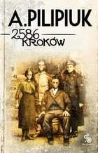 2586 kroków - Audiobook mp3