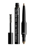 3-in-1 Brow Pencil 31B01 Blonde -