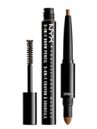 3-in-1 Brow Pencil 31B04 Caramel -