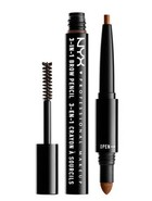3-in-1 Brow Pencil 31B05 Auburn -