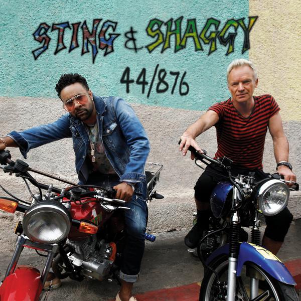 universal Music Strefa 44/876 muzyka Wykonawca: Sting,Shaggy