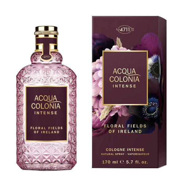 Acqua Colonia Intense Floral Fields Of Ireland
