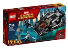 LEGO Marvel Super Heroes Black Panther Good Guy 76100 -
