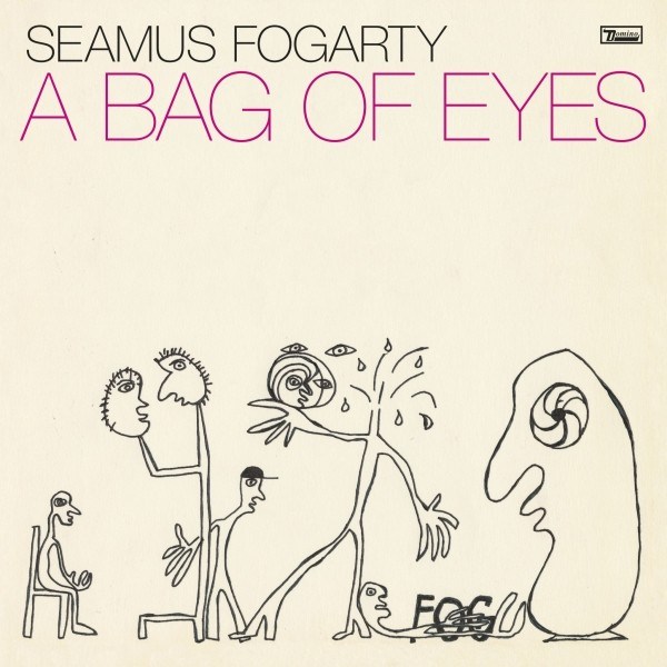 A Bag Of Eyes (vinyl) (Deluxe Edition)